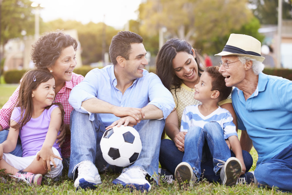 Speak with an attorney to sponsor family members to come to the United States.